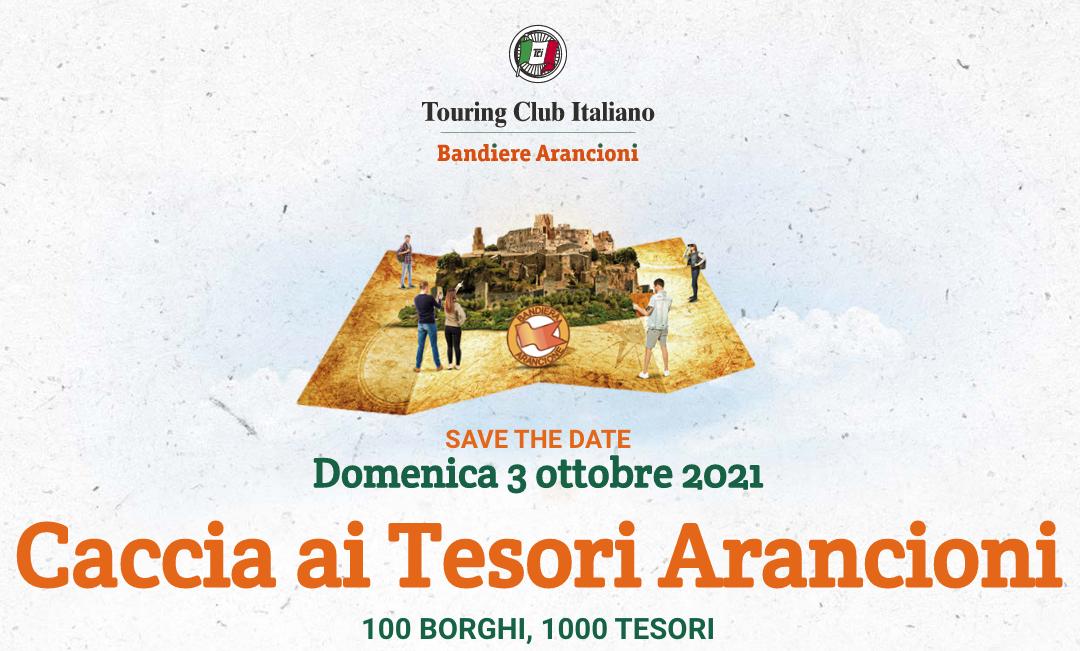 cover tesori TCI 2021